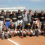 IV Torneio da Amizade de São Paulo - dez 2013