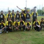 II Torneio da Amizade SP 2011