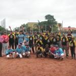 BHC kids x São Bernardo do Campo SP - 2012