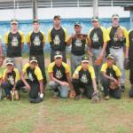 III Torneio da Amizade SP 2012