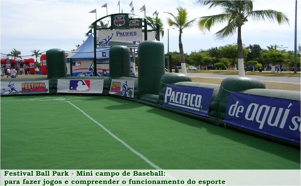 Festival Ballpark