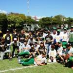 Capitals x Latinos - 6
