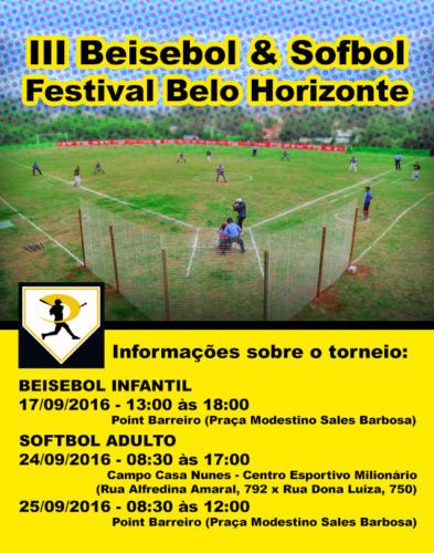 Festival de Beisebol