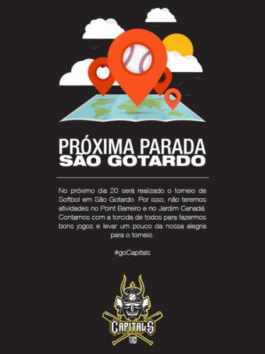 Viagem São Gotardo