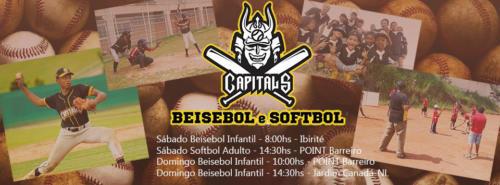 Beisebol e Softbol