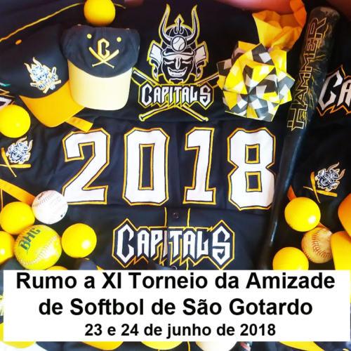 São Gotardo 2018
