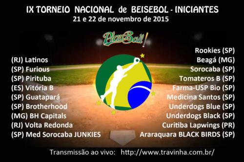 Torneio Nacional